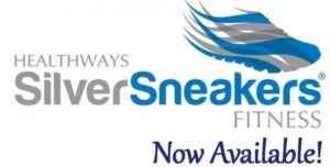 silver sneakers fitness