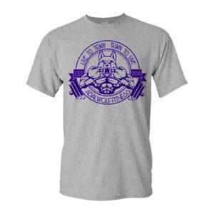 Adalwolf Lofo T-shirt